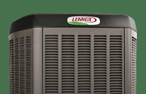 lennox hvac condenser