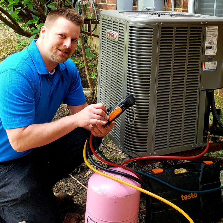 heating and cooling solutions barrington