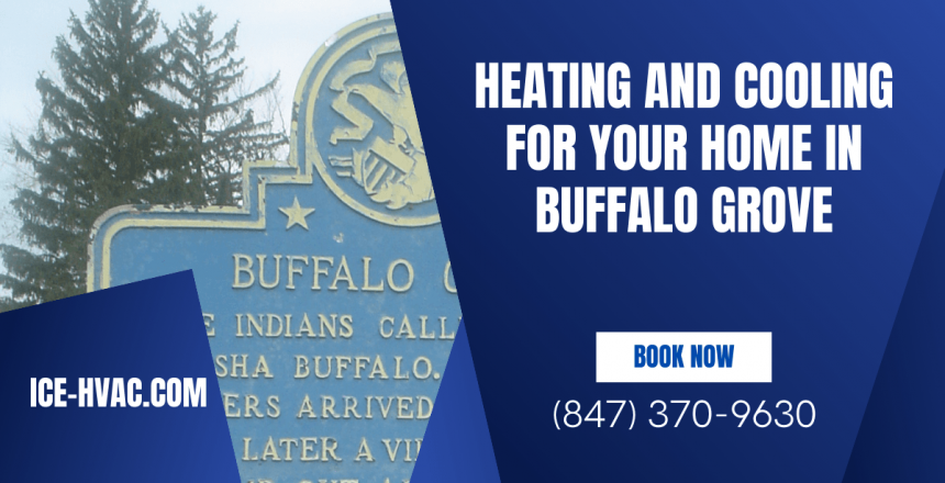 buffalo grove heating and cooling
